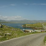 South Harris, en route from Tarbert