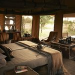 Singita Explore Mobile Tented Campの写真