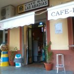 Cafe Bar Las Abadias