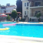 Foto Tayfun Apartments