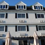 Foto de The Inn at Scituate Harbor
