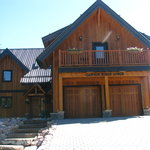 Foto de Canyon Ridge Lodge