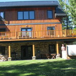 Foto van Canyon Ridge Lodge