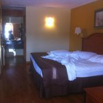 Americas Best Value Inn  Harlingen resmi