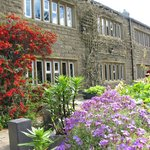 Lumb Beck Farmhouse B & B Foto