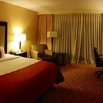 Holiday Inn Evansville Airport Hotel resmi