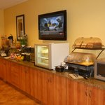 Microtel Inn & Suites by Wyndham Opelika resmi