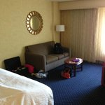 Φωτογραφία: Courtyard by Marriott Charlottesville - University Medical Center