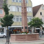 Zentrum Bad Mergentheim