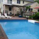Bilde fra Hamptons House of Gardens Bed & Breakfast