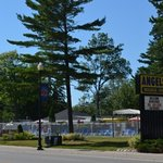 Angels Wasaga Inn
