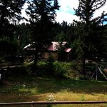 Vidette Lake Resort