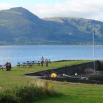 Loch Linnhe Waterfront Lodgesの写真