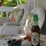 Foto di Coco Plum Inn Bed and Breakfast