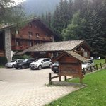 Photo de Hotel Gressoney