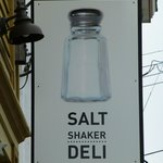 Salt Shaker Deli in Lunenburg