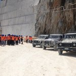 Carrara Marble Tour- Day Tours