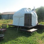 Mountain Cottage Yurts의 사진