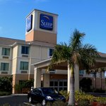 Sleep Inn & Suites Port Charlotteの写真