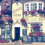 King's Head Deal resmi