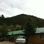 Foto de Golden Eagle Lodge