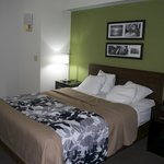 Sleep Inn & Suites의 사진