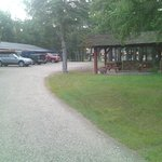 Foto van Woodland Motor Lodge