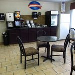 Baymont Inn and Suites Dubuqueの写真