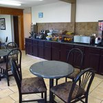 Foto de Baymont Inn and Suites Dubuque