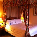 Фотография BEST WESTERN PLUS Blunsdon House Hotel