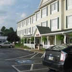 Photo de Coshocton Village Inn & Suites