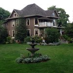 Φωτογραφία: Dundee Manor Bed and Breakfast