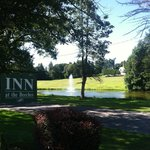 Foto de The Inn at the Beeches
