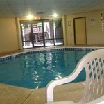 Days Inn Chattanooga Lookout Mountain West Foto