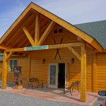 Фотография Salmon Catcher Lodge