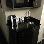 Foto de Holiday Inn Express Hotel & Suites Knoxville West - Papermill Dr