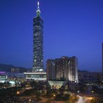 Photo de Grand Hyatt Taipei