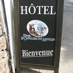 Photo de Hotel Le Cavalier du Moulin