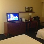 Courtyard by Marriott Albany resmi