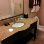 Foto di Hampton Inn Rock Hill
