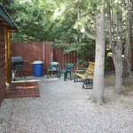 Wagon Wheel RV Campground and Cabins resmi