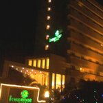 Hotel Lemon Tree-Hinjewadi, Pune (Facia)