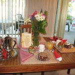 Foto de Cascade Falls Bed & Breakfast