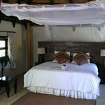 Foto de Thorntree River Lodge