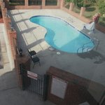 Comfort Suites Roanoke Rapids Foto
