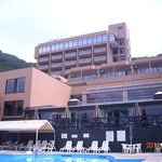 Photo de Kamogawa Hills Resort Hotel