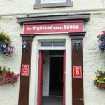 Highland House Hotel Foto