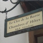 Photo de Le Clos de la Barre