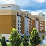 Photo de Embassy Suites Chattanooga/Hamilton Place