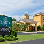 Quality Inn Warsaw
